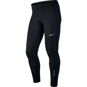 Calça Nike Power Tech Running Tights Dri-fit Masculina Preta