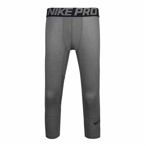 Calça Nike Pro Hypercool 3 4 Cinza -tamanho P Promoção !!!! - R  119 ... 71e2476ddb09f
