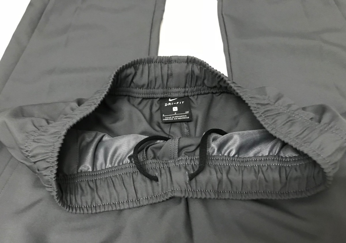calça nike team woven masculina original microfibra semforro. Carregando  zoom. 94f21698428d9