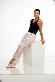 009a8aac0e Calça De Aquecimento Ballet - Calças Preto no Mercado Livre Brasil