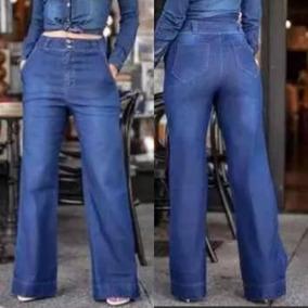 84af5c954 Calça Feminina Folgada - Calças Feminino no Mercado Livre Brasil