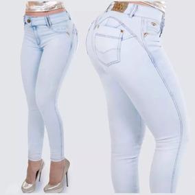 ed1a8831c Calças Jeans Que Aumentam O Quadril - Calçados, Roupas e Bolsas no ...