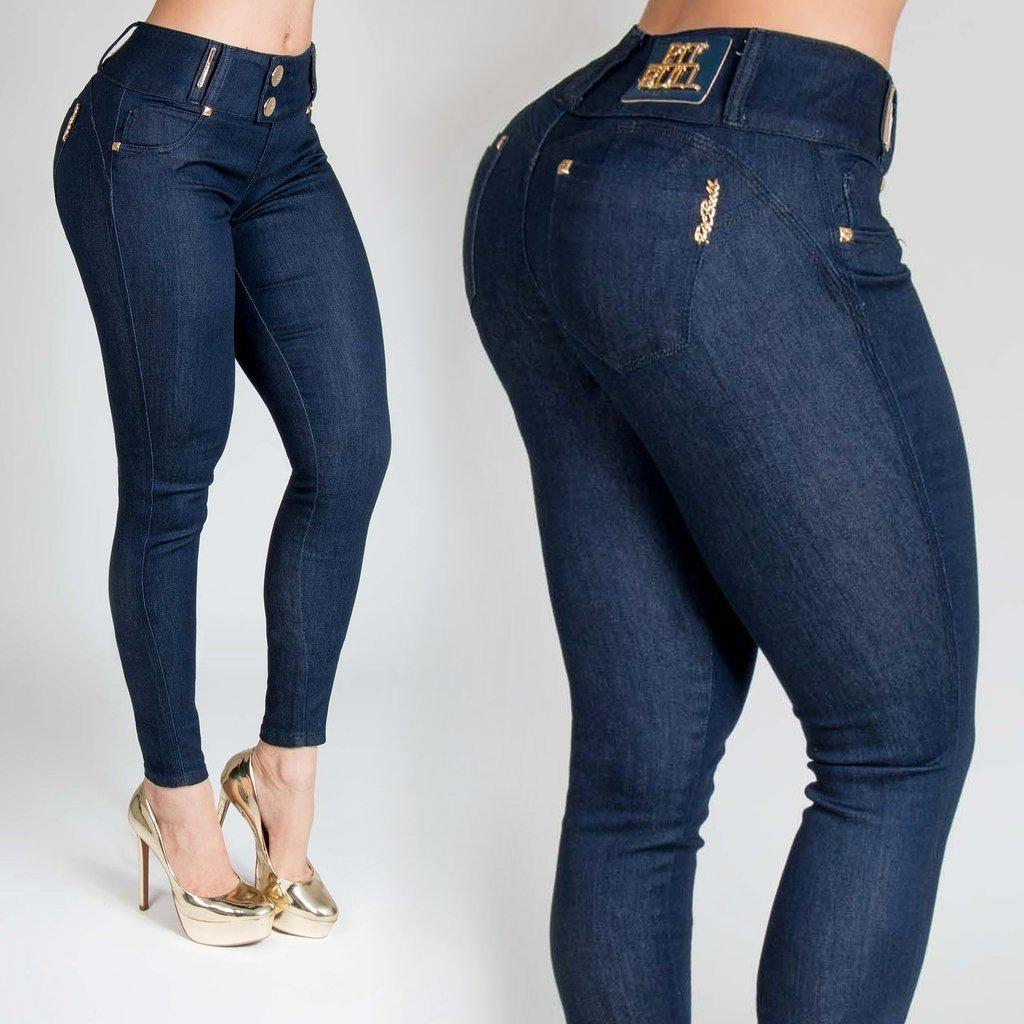 Calça Pit Bull Jeans Ref:28883 - R$ 199,90 em Mercado Livre