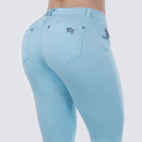 calça pit bull pitbull jeans 27970
