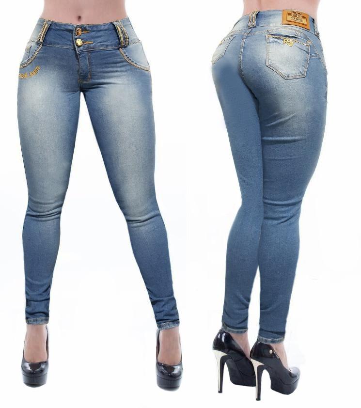 9f8450b730 calça pitbull pit bull jeans levanta bumbum promoção. Carregando zoom.