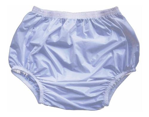 calça plástica geriátrica simples  pct c 10