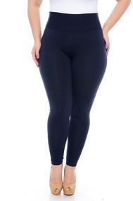 af901ffe2eed Calça Legging Modeladora Plus Size - Calçados, Roupas e Bolsas com o  Melhores Preços no Mercado Livre Brasil