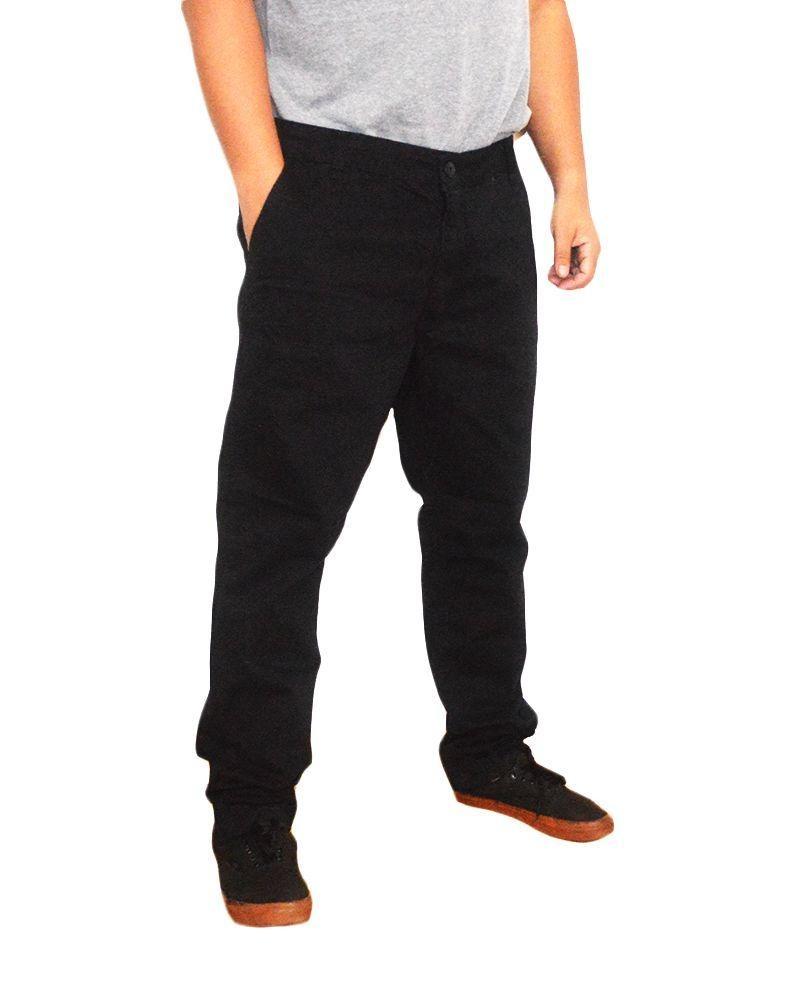 calca plus size masculina sarja colors oncross. Carregando zoom. a81d3f057b6