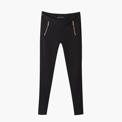 calça preta importada pronta entrega no brasil