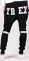 calça pyrex moleton super skiny masculina
