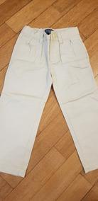 428999c7f Calça Em Sarja Polo Ralph Lauren - Calçados, Roupas e Bolsas com o Melhores  Preços no Mercado Livre Brasil