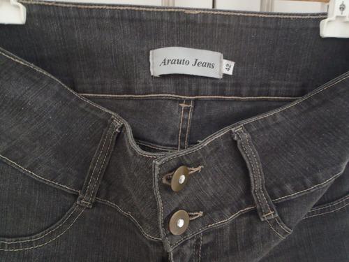 calça sarja marca