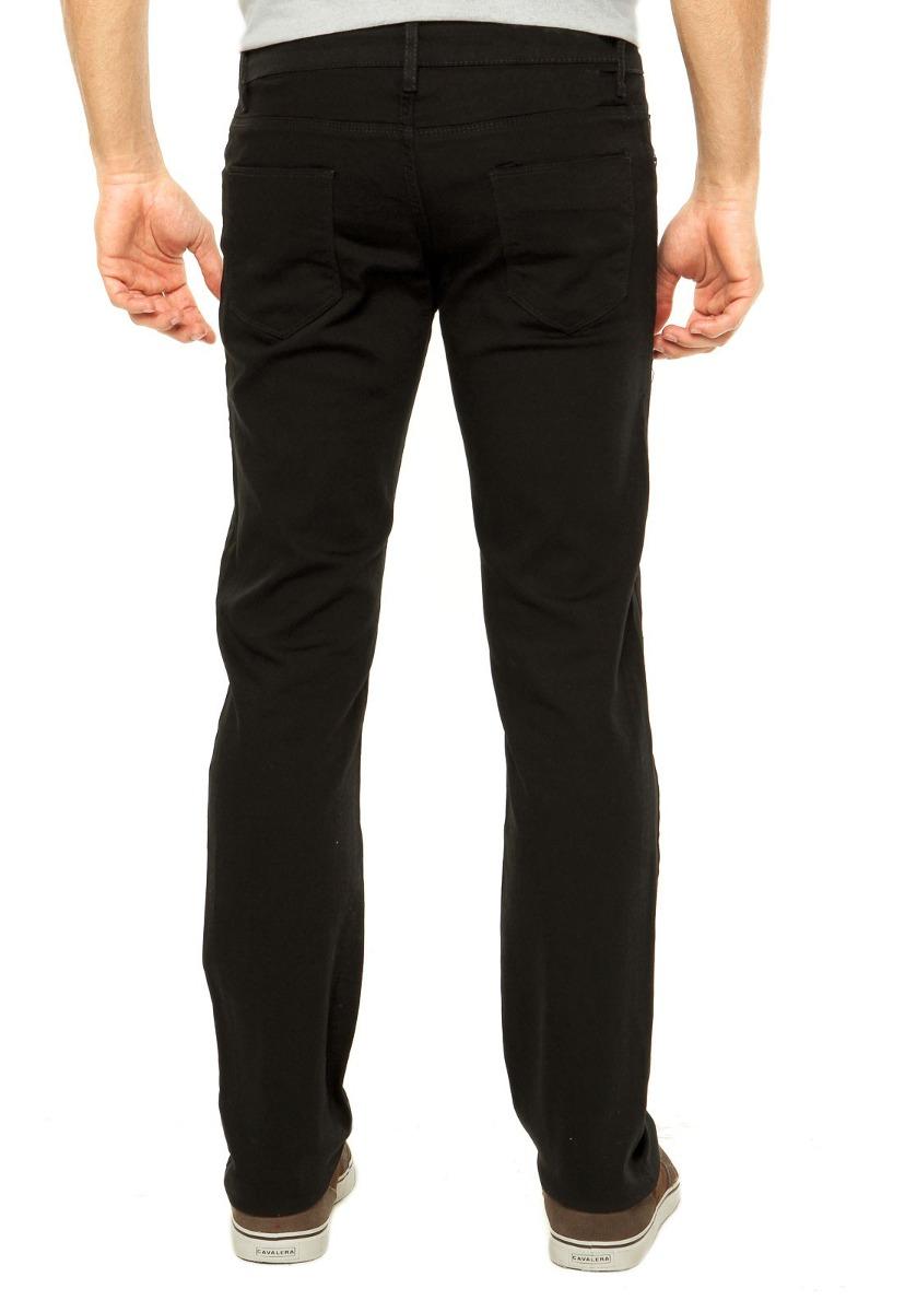 calça sarja masculina moda jovem homem rapaz skinny vest bem. Carregando  zoom. 3a4a3a96e704e