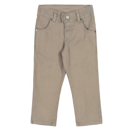 calça sarja menino