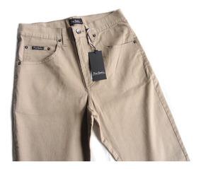 9601653b2 Calça Pierre Cardin - Calças Masculinas Jean com o Melhores Preços ...