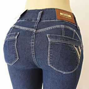 a1702609b2 Calcas Femininas Sawary Strass Feminino Jeans Outras Marcas ...