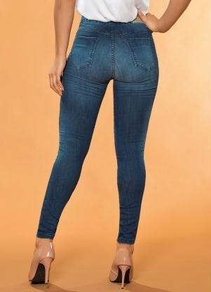 95f27dd9a calça hot pants com botões sawary jeans · calça sawary jeans