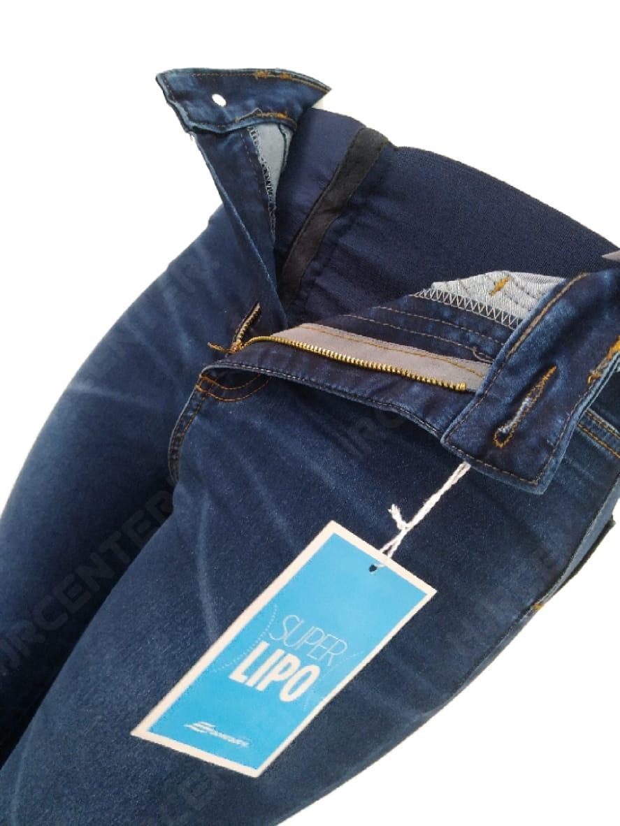 67d7b1bdd6 calça sawary super lipo cintura alta c  lycra. Carregando zoom.