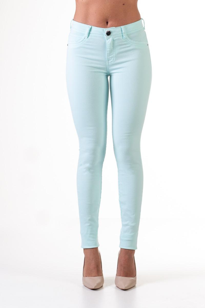 e1fc7c497 Calça Selena Super Skinny Dimy Cal15980 - R$ 229,00 em Mercado Livre