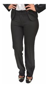ba059b8b8 Calca Social Feminina Plus Size - Calças Femininas com o Melhores Preços no  Mercado Livre Brasil