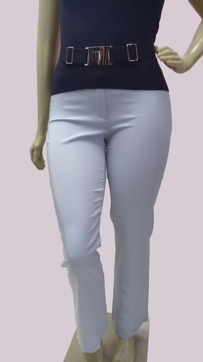 69909731b calça social fem plus size tecido two way cintura alta-89. Carregando zoom.