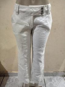 16a979371a Calça Feminina Social Marca Seiki - Calças com o Melhores Preços no ...
