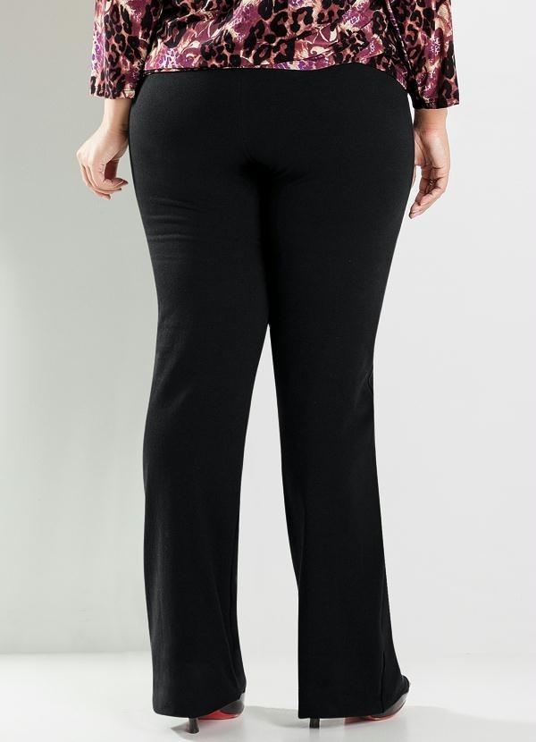 95f8eb5c9 calça social plus size feminina - roupa tamanho 50-52-54. Carregando zoom.