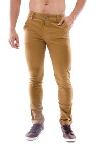 abe5b85d62 Calça Social Slim Fit - Calças Masculinas com o Melhores Preços no Mercado  Livre Brasil