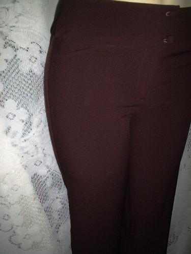 calça social tng feminina tamanho 42