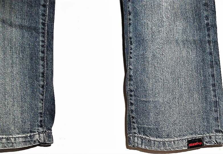 Calça Stand Up Urban Jeans Skate Wear