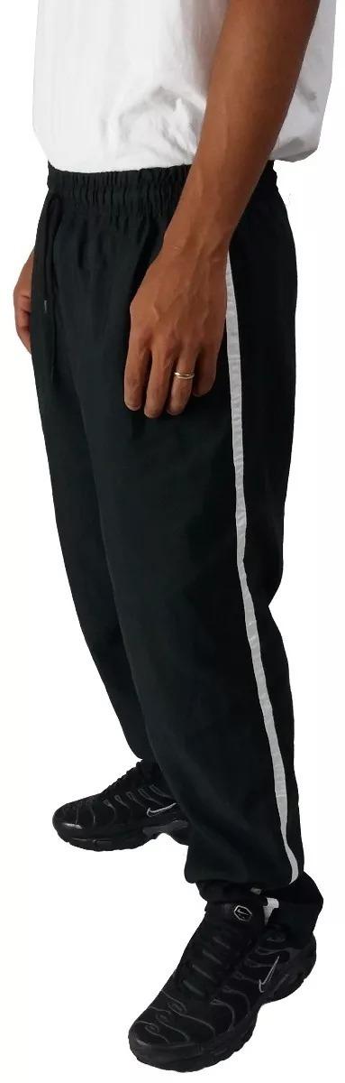 32d073fcc calça tactel masculina academia uniforme correr caminhada. Carregando zoom.