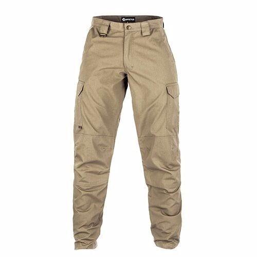 calça tática cargo invictus - sabre coyote - 7 bolsos