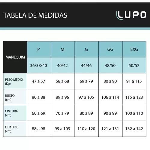 3e99abd14474e Calça Térmica Compressão Feminina Emana X-run - Lupo 71523 - R  92 ...