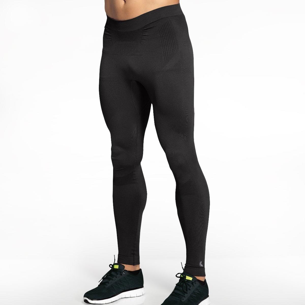 calça térmica compressão masculina sem costura - lupo 70601. Carregando zoom . fbca01fe2bbc0
