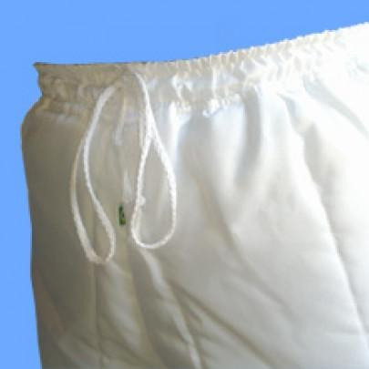 calça térmica de nylon p/ câmara fria