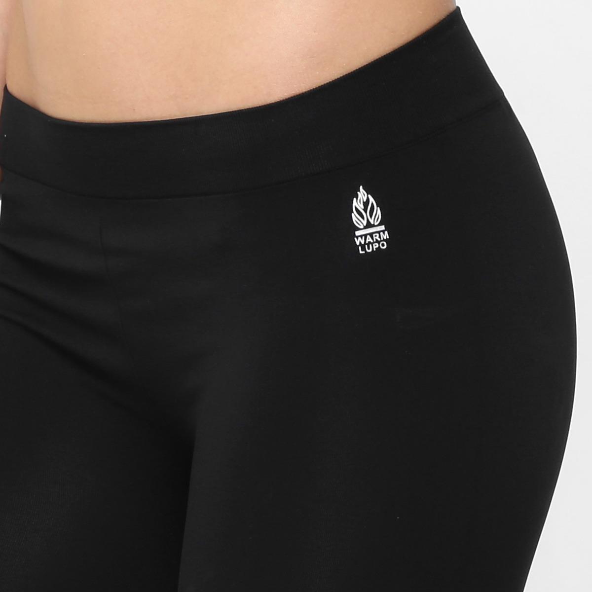 calça termica feminino lupo sports underwear warm - 71582. Carregando zoom. a590da90688a9