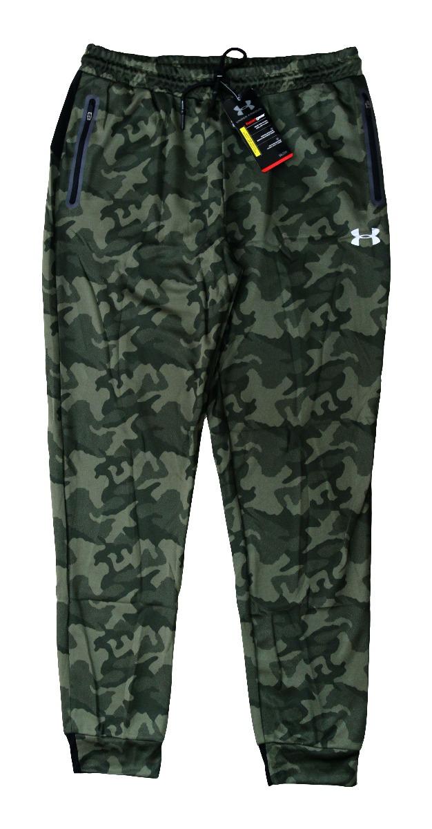 5f681b4e8 calça under armour 100%polyester masculina. Carregando zoom.