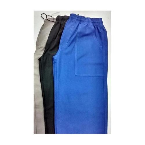 calça uniforme industrial