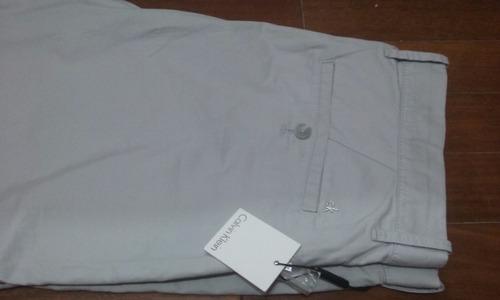 calça usa calvin klein masculina (42)33wx30l frete gratis