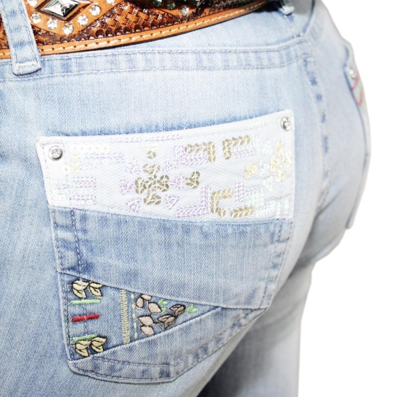 f3e60c8bae6bf calça wrangler feminina kelly. Carregando zoom.