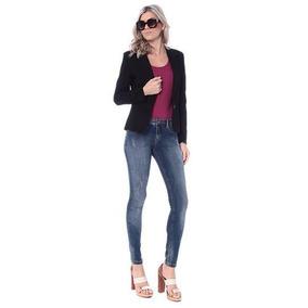 95d512eb4 Calça Jeans Zinco Original Feminina - Calçados, Roupas e Bolsas com ...