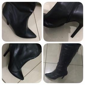 b1d4e8b42d2 Calcas Femininas Dobradinha Botas - Botas Femininas Vizzano com o ...