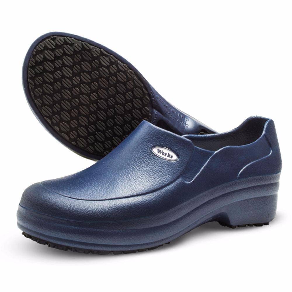 calçado de segurança epi antiderrapante eva med works bb65. Carregando zoom. 971a5b2a5e