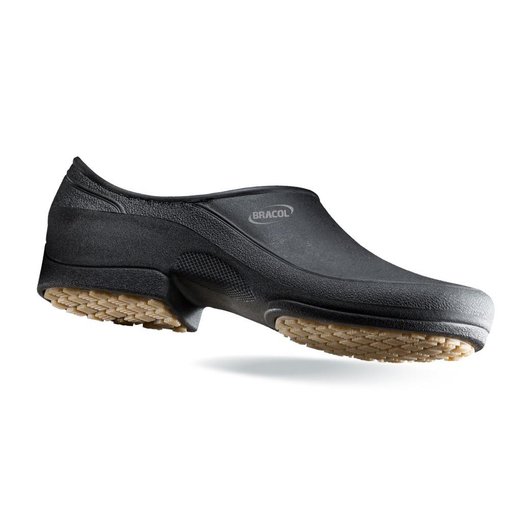 6df0e34ebef calçado de segurança para cozinha antiderrapante flip bracol. Carregando  zoom.