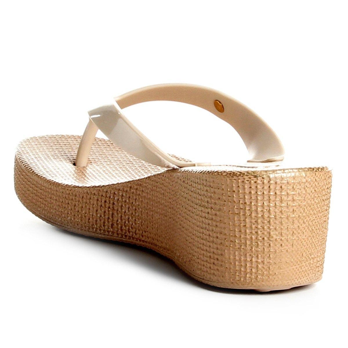 a7791c4676 calçado feminino azaleia tropical salto anabela 251 756. Carregando zoom... calçado  feminino azaleia anabela. Carregando zoom.