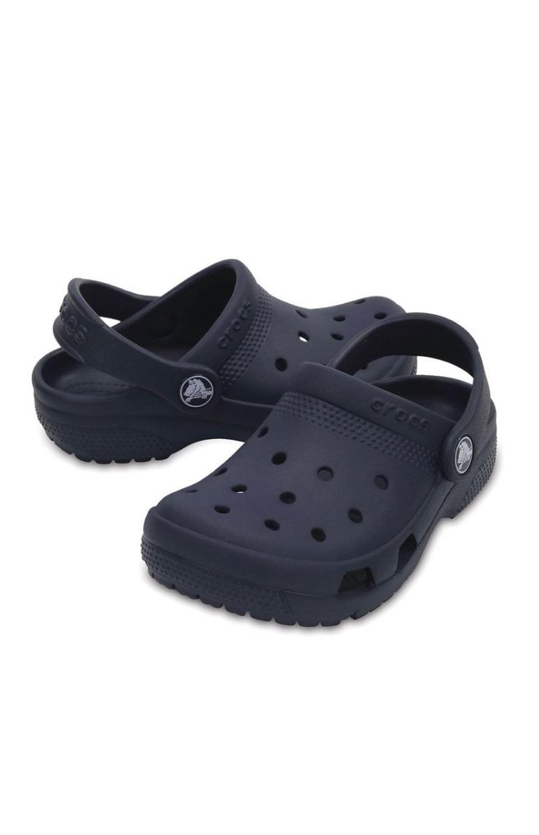 51144b0d0b calçado infantil confortável escolar de qualidade marca croc. Carregando  zoom.