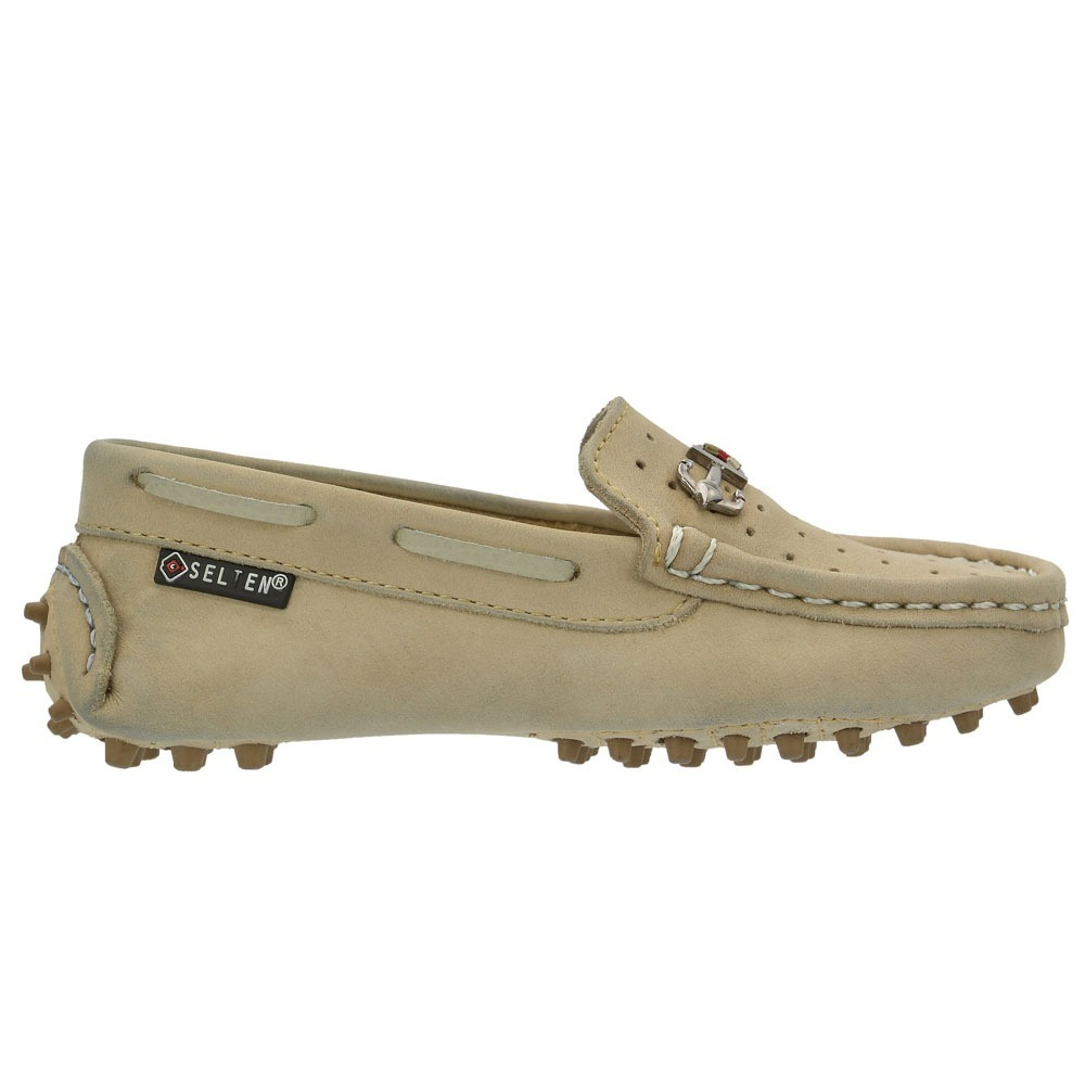 4b98ed4c579 calçado masculino infantil sapato mocassim em couro ref m2. Carregando zoom.