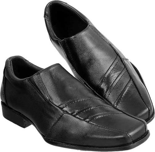 calcado masculino sapato