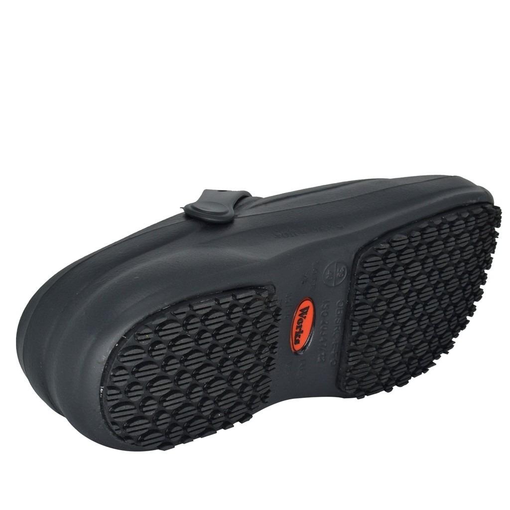 e5a9eab02 calçado profissional antiderrapante soft works ct bb 60. Carregando zoom.
