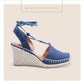 4f5de2709a Espadrille Valentina - Calçados